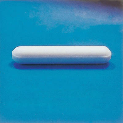 Cowie Technology™ PTFE Plain Stirring Magnets PTFE Plain Stirring Magnets Stir Bars and Rods
