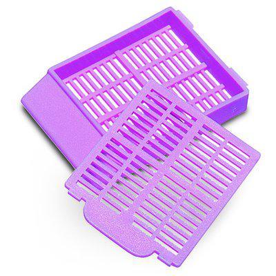 Simport™ ScientificHistosette™ I Tissue Processing/Embedding Cassette Blue Simport™ ScientificHistosette™ I Tissue Processing/Embedding Cassette