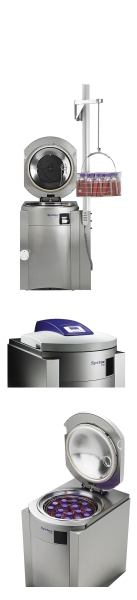 Systec™ V-Series Vertical Floor-Standing Autoclaves, Systec VX Model; VX-95 Systec™ V-Series Vertical Floor-Standing Autoclaves, Systec VX