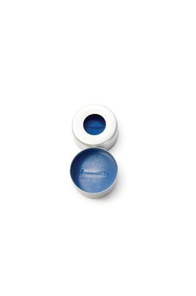 Thermo Scientific™11 mm Autosampler Vial Crimp Caps  Thermo Scientific™11 mm Autosampler Vial Crimp Caps
