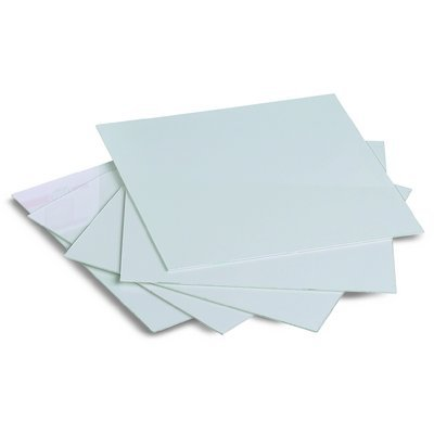 Macherey-Nagel™ Standard SIL G Silica Layers on Glass Plates Size: 200x200mm Macherey-Nagel™ Standard SIL G Silica Layers on Glass Plates