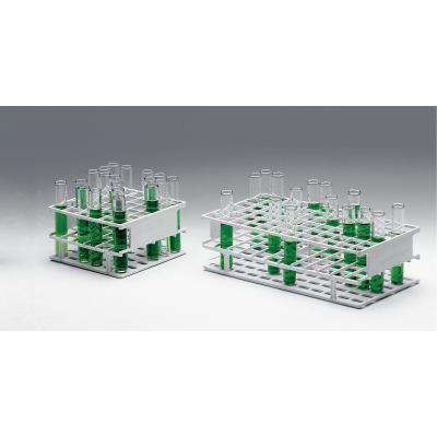 Thermo Scientific™ Nalgene™ Unwire™ Half-Racks ResMer; White; Array: 6 x 6; 126L x 126W x 68mm H Thermo Scientific™ Nalgene™ Unwire™ Half-Racks