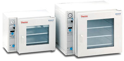 Thermo Scientific™ Vacutherm Vacuum Heating and Drying Ovens  Thermo Scientific™ Vacutherm Vacuum Heating and Drying Ovens