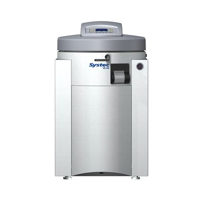 Systec™V-Series Vertical Floor-Standing Autoclaves, Systec VB Model: VB-40 Systec™V-Series Vertical Floor-Standing Autoclaves, Systec VB