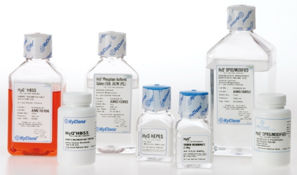 Cytiva (Formerly GE Healthcare Life Sciences) HyClone™ Dulbecco's Phosphate Buffered Saline, Powder Without Calcium, Magnesium (Powder); 1 x 10L products