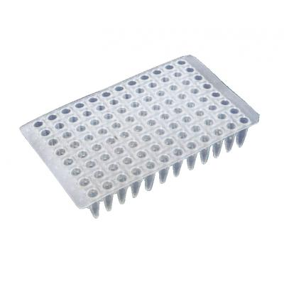 Thermo Scientific™ Placas sin faldón de 96 pocillos Purple Thermo Scientific™ Placas sin faldón de 96 pocillos