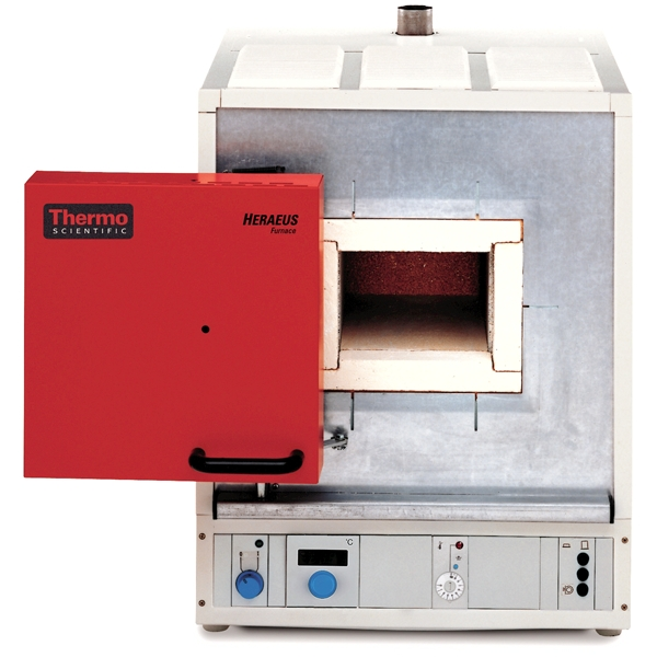 Thermo Scientific™ M110 Muffle Furnaces  Thermo Scientific™ M110 Muffle Furnaces