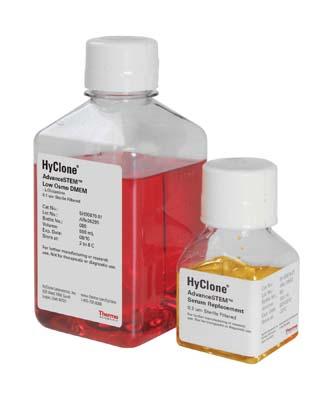 CytivaHyClone™ AdvanceSTEM™ Dulbecco's phosphatgepufferte Salzlösung, ES-Zellen-qualifiziert 500ml Produkte