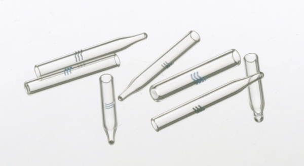 Thermo Scientific™8mm Autosampler Inserts  Thermo Scientific™8mm Autosampler Inserts