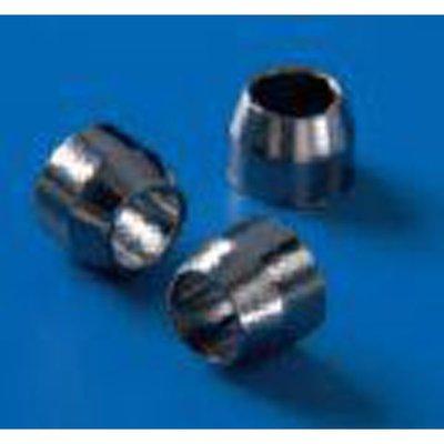 Thermo Scientific™100% Graphite Ferrules for Thermo Scientific Instruments  Thermo Scientific™100% Graphite Ferrules for Thermo Scientific Instruments