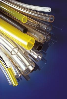 Masterflex™Tygon E-3603 Tubing Inner Diameter: 4mm; Outer Diameter: 7.1mm; Max. Pressure: 2.1 (23°C)psi Masterflex™Tygon E-3603 Tubing