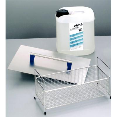 Fisherbrand™Stainless Steel Covers for X-tra Line Ultrasonic Cleaning Units For X-tra 30 H Ultrasonic Baths Fisherbrand™Stainless Steel Covers for X-tra Line Ultrasonic Cleaning Units