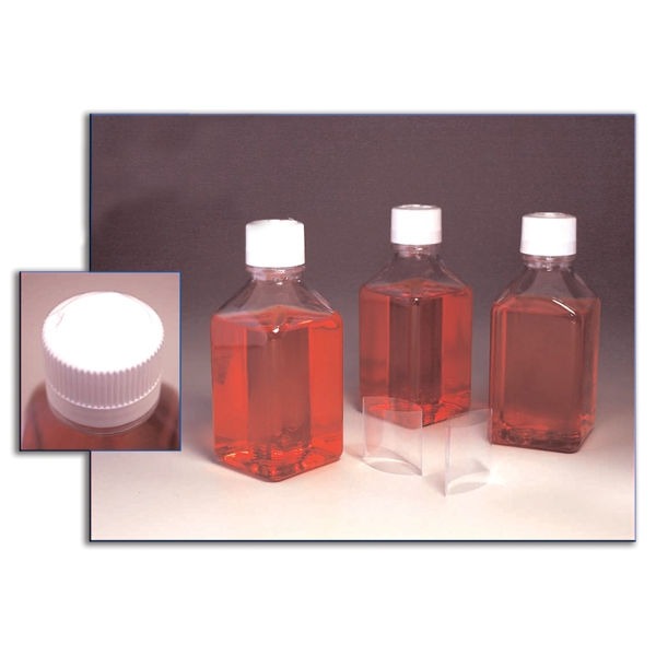 Thermo Scientific™Heat-Shrink Bands for Nalgene™ PETG Media Bottles Heat-shrink band for 30mL PETG Square Media Bottle with 24-415 HDPE Closure Products