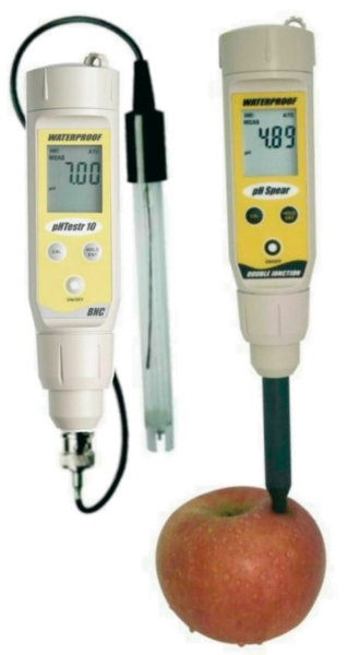 Eutech™ pHTestr 10 pH Meter  products