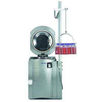 Systec™V-Series Vertical Floor-Standing Autoclaves, Systec VX Model; VX-95 Systec™V-Series Vertical Floor-Standing Autoclaves, Systec VX