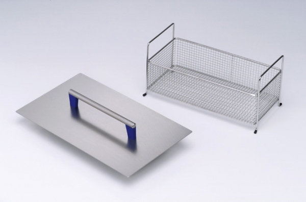 Fisherbrand™Stainless Steel Covers for X-tra Line Ultrasonic Cleaning Units For X-tra 30/50 Ultrasonic Baths Fisherbrand™Stainless Steel Covers for X-tra Line Ultrasonic Cleaning Units
