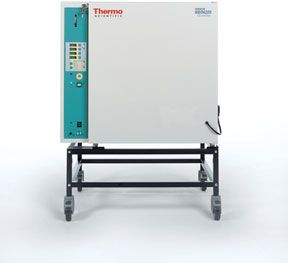 Thermo Scientific&trade;&nbsp;BBD 6220 CO<sub>2</sub> Incubator, 220 L, Polished Stainless Steel  Kohlendioxid-Inkubatoren