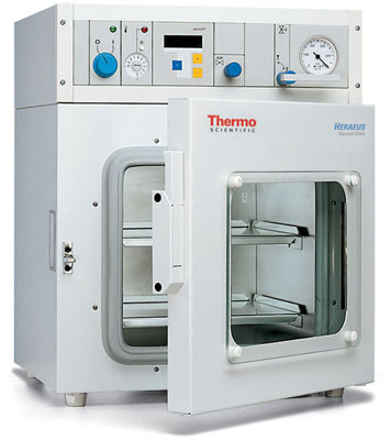 Thermo Scientific™Vacutherm Vacuum Heating and Drying Ovens  Thermo Scientific™Vacutherm Vacuum Heating and Drying Ovens