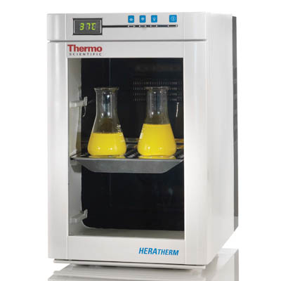 Thermo Scientific™ Heratherm™ Compact Microbiological Incubators  Thermo Scientific™ Heratherm™ Compact Microbiological Incubators