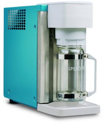 PIEGE REFRIGERE MIVAC SPEEDTRAP Piège haute efficacité avec condensation directe Capacity: 2L Accessoires pour centrifugeuses