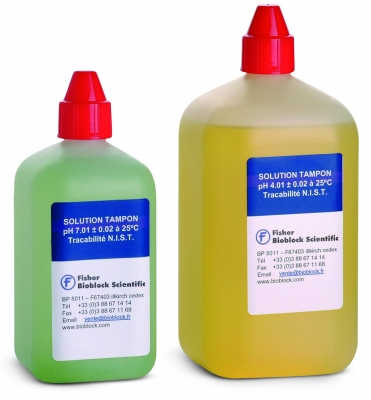 Eutech™ KCl Calibration Solution  Products