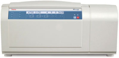 Thermo Scientific™Megafuge 40R TX-1000 Cell Culture Centrifuge Package Megafuge 40R TX-1000 Cell Culture Centrifuge Package General Purpose Bench Top Centrifuges