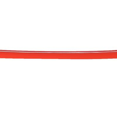 Ark-Plas Products™ Polyethylene Tubing 3/8 x 1/2 in., Red Ark-Plas Products™ Polyethylene Tubing