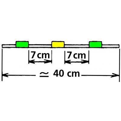 Masterflex™PharMed™ BPT Extension Tubing Inner Diameter: 1.52mm Masterflex™PharMed™ BPT Extension Tubing