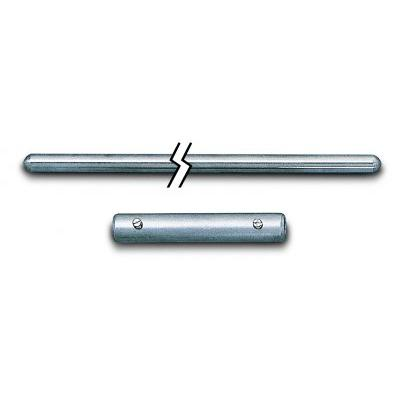 Cole-Parmer™ Stainless Steel Mixer Shafts Length: 304 8mm