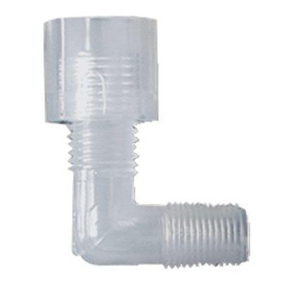 Cole-Parmer™Compression to Male Threaded Adapter 1/2 in. Cole-Parmer™Compression to Male Threaded Adapter