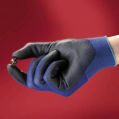 Ansell Edmont™ HyFlex™ 11-618 Series Polyurethane Gloves Size: 9 Products