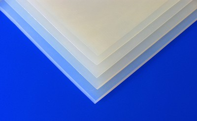 Fisherbrand™ General Purpose Silicone Sheet Thickness: 3mm Products