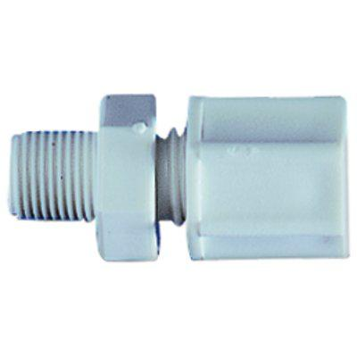 Masterflex™ Thread to Compression Adapters 3/4 in. Masterflex™ Thread to Compression Adapters
