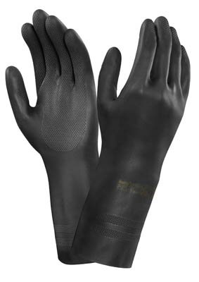 Ansell™Neotop™ 29-500 Series Neoprene Immersion Gloves Size 10 Products
