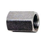 Cole-Parmer™ Female Threaded Straight Coupling 3/8 in. Cole-Parmer™ Female Threaded Straight Coupling