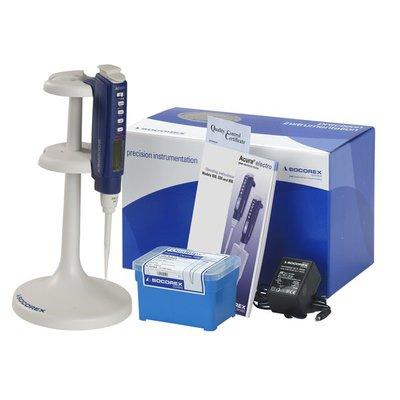 Socorex™Acura™ Electro 926 Micropipette Initial Kit  products