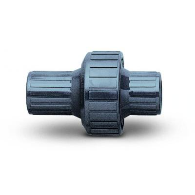 Cole-Parmer™Check Valves with Pipe Thread Connections 125psi Cole-Parmer™Check Valves with Pipe Thread Connections