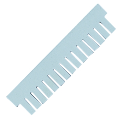 Fisherbrand™ 15-Tooth Combs for Owl™ P2-CST Multiple Gradient Gel Caster Comb; 15-tooth; 1.5mm thick Fisherbrand™ 15-Tooth Combs for Owl™ P2-CST Multiple Gradient Gel Caster