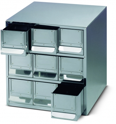 Thermo Scientific™Racks for Forma™ 900, 7000 Series and TSE/TSD Series Freezers Multi-drawer rack, for 13, 17.3, 23 cu.ft. upright freezers Thermo Scientific™Racks for Forma™ 900, 7000 Series and TSE/TSD Series Freezers