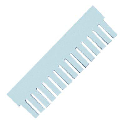 Fisherbrand™Combs for FB-VE16-1 Vertical Electrophoresis System Comb; 15-tooth; 0.8mm thick Fisherbrand™Combs for FB-VE16-1 Vertical Electrophoresis System