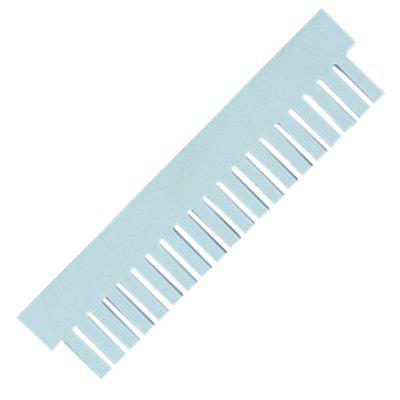 Fisherbrand™20-Tooth Combs for Owl™ P2-CST Multiple Gradient Gel Caster Comb; 20-tooth; 0.8mm thick Fisherbrand™20-Tooth Combs for Owl™ P2-CST Multiple Gradient Gel Caster