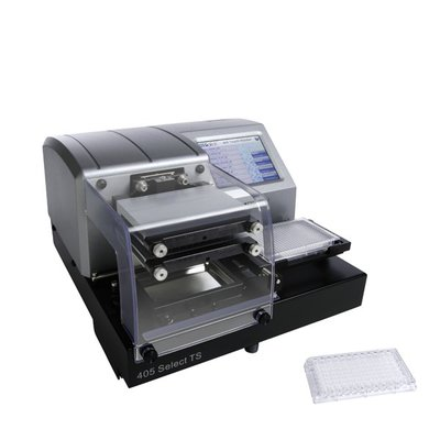 BioTek™405™ Select LS Microplate Washers for 96/384 Well Microplate Washing Washer for 96/384 well microplate BioTek™405™ Select LS Microplate Washers for 96/384 Well Microplate Washing