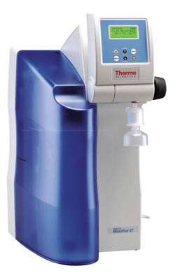 Thermo Scientific™Barnstead™ MicroPure™ Water Purification System Barnstead MicroPure UV/UF-ST Thermo Scientific™Barnstead™ MicroPure™ Water Purification System