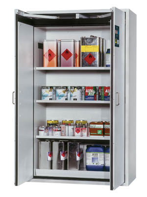 Asecos™ S-Classic-90 Safety Storage Cabinets