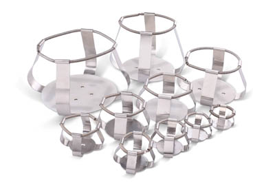 Thermo Scientific&trade;&nbsp;Clamps for CO<sub>2</sub> Resistant Shaker 150mL clamp Thermo Scientific&trade;&nbsp;Clamps for CO<sub>2</sub> Resistant Shaker