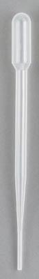 Thermo Scientific™Samco™ Transfer Pipettes 7.7mL General Purpose Transfer Pipets, Standard Bulb, Sterile, Bags of 20 (20x25/Pack, 4000/Case) Thermo Scientific™Samco™ Transfer Pipettes