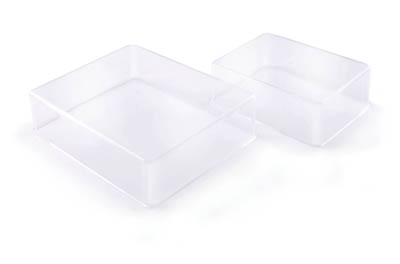Thermo Scientific™ Lid Plastic lid for Compact S Incubator Accessories