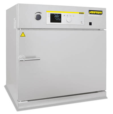 NaberthermDrying Oven, TR 300°C Series 120 L, R7 Controller NaberthermDrying Oven, TR 300°C Series