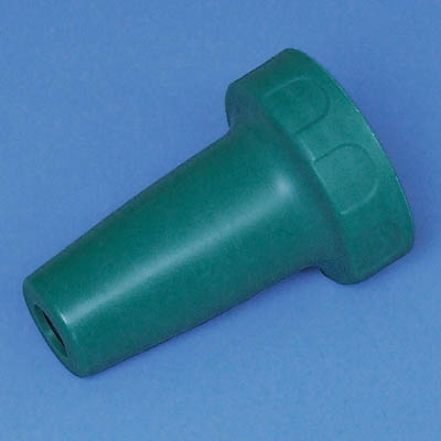 BRAND™Polypropylene Adapter Support Color: Green Products