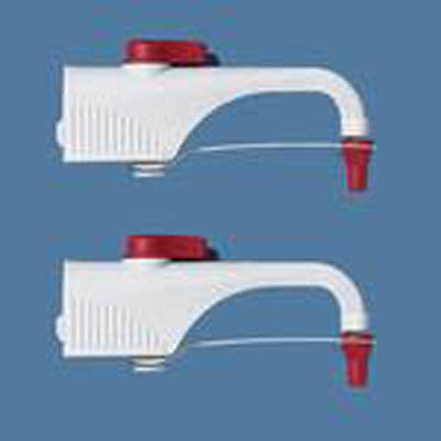 BRAND™ Discharge Tubes for BRAND Dispensette S Bottletop Dispensers with Recirculation Valves For BRAND Dispensette S, nominal capacity 25, 50 and 100mL; Fine tip BRAND™ Discharge Tubes for BRAND Dispensette S Bottletop Dispensers with Recirculation Valves